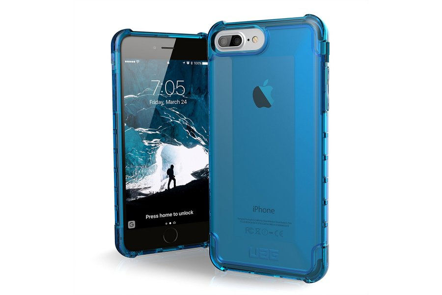 Urban Armor Gear (UAG) для iPhone 7/8 Plus Blue