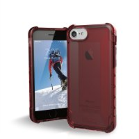 Urban Armor Gear (UAG) для iPhone 7/8 DarkRed