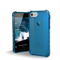 Urban Armor Gear (UAG) для iPhone 7/8 Blue
