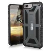 Urban Armor Gear (UAG) Monarch Case для iPhone 7/8 Plus Grey