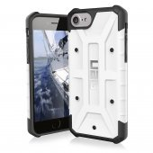 Urban Armor Gear (UAG) Navigator Case for iPhone 7/8 White