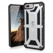 Чехол Urban Armor Gear (UAG) Monarch Case для iPhone 7/8 Plus White