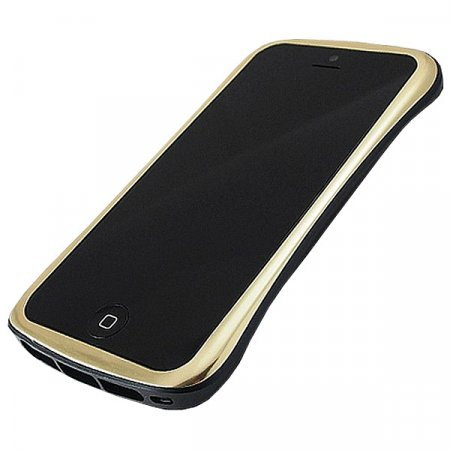 Фото - DRACO Elegance Aluminum Bumper for iPhone 5|5S