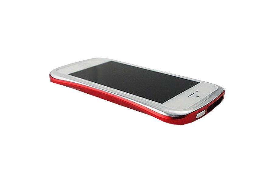 DRACO Elegance Aluminum Bumper for iPhone 5|5S
