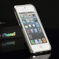 Бампер для iPhone 5/5S ICool