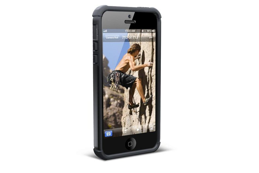 Чехол защитный Urban Armor Gear Composite Case for iPhone 5/5S