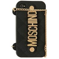 Чехол Moschino Bag iPhone 4/4S