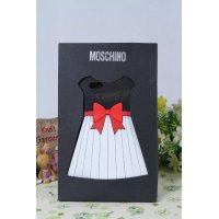 Чехол для iPhone 5/5S MOSCHINO Evening dress
