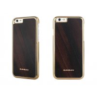 Кожаный чехол Bushbuck BARONAGE Special Edition Genuine Leather для iPhone 6