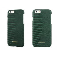 Кожаный чехол Bushbuck BARONAGE LIZARD Genuine Leather для iPhone 6