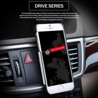 Чехол Kalaideng Drive Car Carry Case Back iPhone 6. iPhone 6 plus