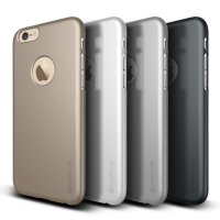Чехол Verus для iPhone 6/6s Super Slim Hard Series
