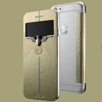 Чехол G-Case Style Luxury Ultra Thin Flip для iPhone 6