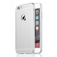 Чехол Slim Metal case for iPhone 6/6s
