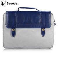 Сумка для MacBook от Baseus Series Drop Resistant Blue