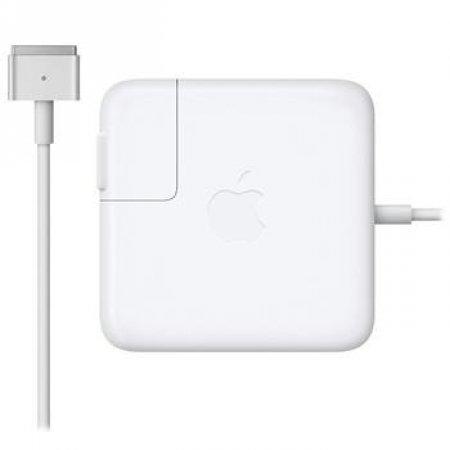 Фото - Оригинальная зарядка Apple 85W MagSafe 2 Power Adapter (MacBook Pro) (MD506Z/A)