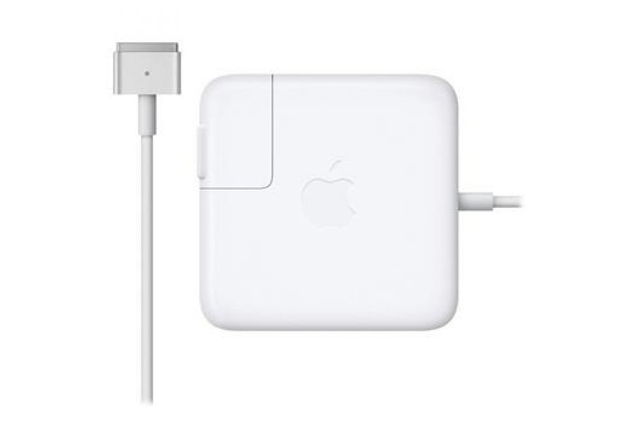 Оригинальная зарядка Apple 85W MagSafe 2 Power Adapter (MacBook Pro) (MD506Z/A)