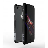 Бампер для iPhone 7/8 Plus Halberd Rotary Black