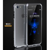 Бампер для iPhone 7/8 Luphie Ultra Grey