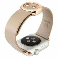 Ремешок Baseus Series Women watchband 38mm For Apple Watch Khaki