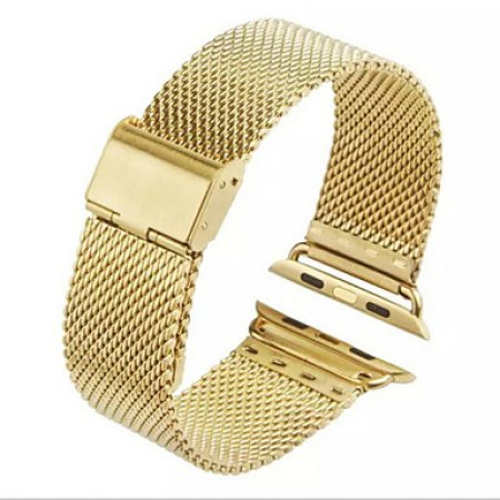 Фото - Apple Watch 38mm/42mm Space Gold Stainless Steel Case