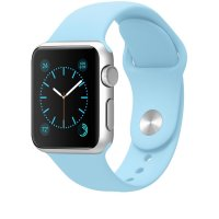 Ремешок Turquoise Sport Band for Apple Watch 38/42mm