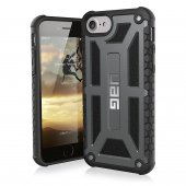 Чехол Urban Armor Gear (UAG) Monarch Case для iPhone 7/8 Grey