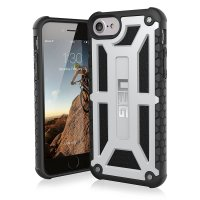Чехол Urban Armor Gear (UAG) Monarch Case для iPhone 7/8 White
