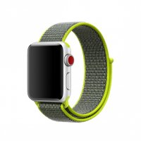 Ремешок для Apple Watch 38/40/42/44mm Flash Sport Loop (magnetic)