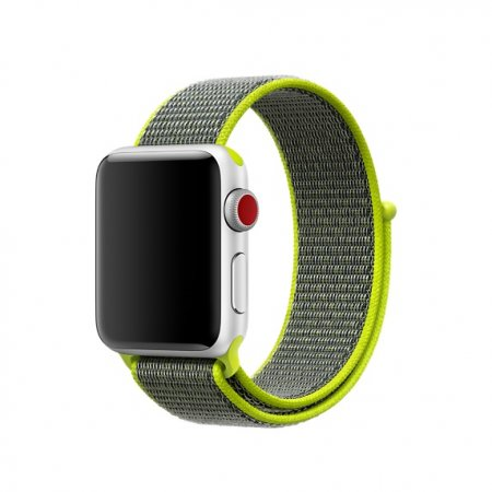 Фото - Apple Watch 38/42mm Flash Sport Loop (magnetic)