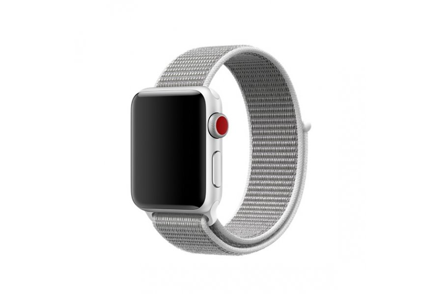 Ремешок для Apple Watch 38/42mm Seashell Sport Loop (magnetic)