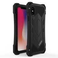 Чехол R-Just Black Armor Ghost Warrior Waterproof for Apple iPhone X/Xs