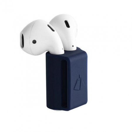 Фото - AirPods Vococal for Apple Watch Blue