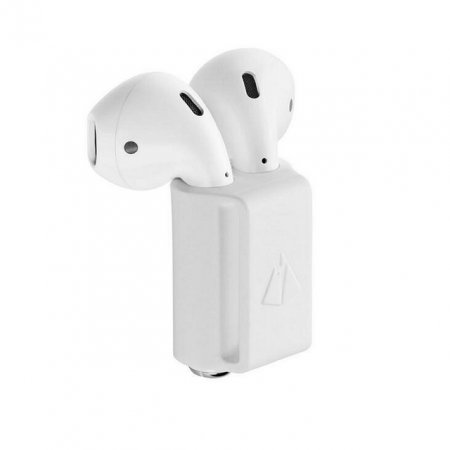 Фото - AirPods Vococal for Apple Watch White