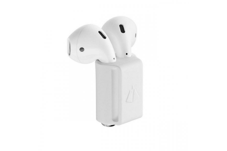 AirPods Vococal for Apple Watch White