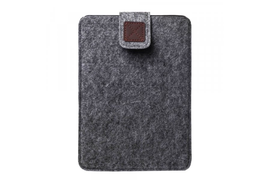 "Чехол Gmakin для Apple iPad 9.7/10.5"" Grey"