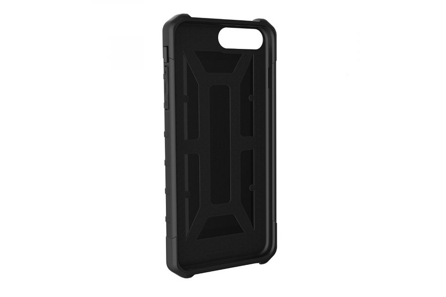 Чехол Urban Armor Gear (UAG) Navigator Case for iPhone 7/8 Plus Black