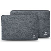 Чехол Baseus Laptop Bag Gray для MacBook Air/Pro 13