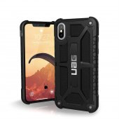 Чехол UAG Monarch Case для iPhone X/Xs Black