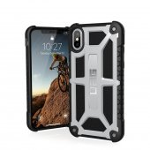 Чехол Urban Armor Gear (UAG) Monarch Case для iPhone X/Xs White