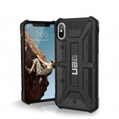 Чехол Urban Armor Gear (UAG) Navigator Case for iPhone X/Xs Black