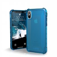 Чехол Urban Armor Gear (UAG) для iPhone X/Xs Blue