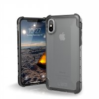 Чехол Urban Armor Gear (UAG) для iPhone X/Xs Grey
