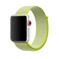 Ремешок для Apple Watch 38/40/42/44mm Sport Loop Flash Light