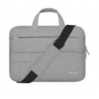 Сумка BESTCHOI для MacBook Air/Pro 13 Grey