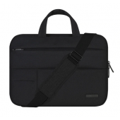 Сумка BESTCHOI для MacBook Air/Pro 13 Black