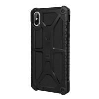 Чехол UAG Monarch Case для iPhone XS Max Black