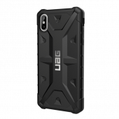 Чехол Urban Armor Gear (UAG) Navigator Case for iPhone XS Max Black