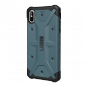 Чехол Urban Armor Gear (UAG) Navigator Case for iPhone XS Max Slate
