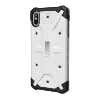 Чехол Urban Armor Gear (UAG) Navigator Case for iPhone XS Max White